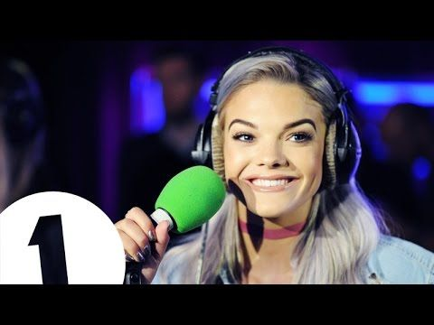 """Clean Bandit And Louisa Johnson Cover Fifth Harmony's """"Work From Home"""" - http://oceanup.com/2016/09/08/clean-bandit-and-louisa-johnson-cover-fifth-harmonys-work-from-home/"""