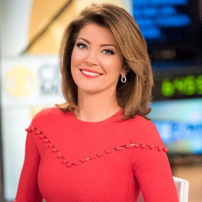 How To Lose An Election Stalkarazzi Norah O'Donnell🇺🇸 channels Cynthia Basinet's iconic images social media never marilyn monroe fake news