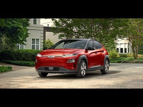 Hyundai Kona Electric All What You Need To Know In 2 Minutes Youtube Hyundai Photo Electricity