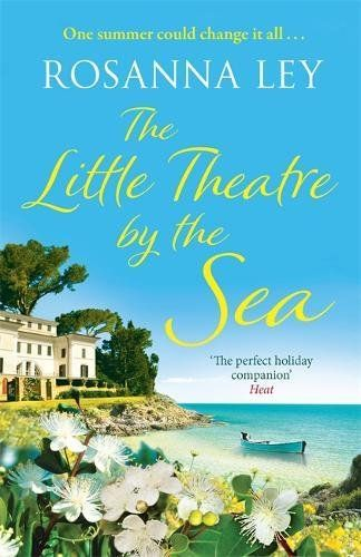 From 3.85:The Little Theatre By The Sea