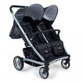Valco Baby прогулочная коляска valco baby zee two  — 38200р. --- производитель: valco baby  особенности прогулочной коляски для двойни valco baby zee two: австралийская коляска для двойни или погодок. высокое качество и легкий вес коляски приятно удивят вас. спинки регулируются независимо друг от друга, большой капюшон дополняет коляску еще одним преимуществом. коляска полностью адаптированна к эксплуатации в зимний период времени. прослужит не один заявленный производителем срок, не потеряв…