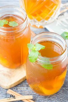 Peach Cobbler Moonshine is the lastest, greatest and tastiest cocktail recipe around! And, it's perfect for entertaining and tailgating.