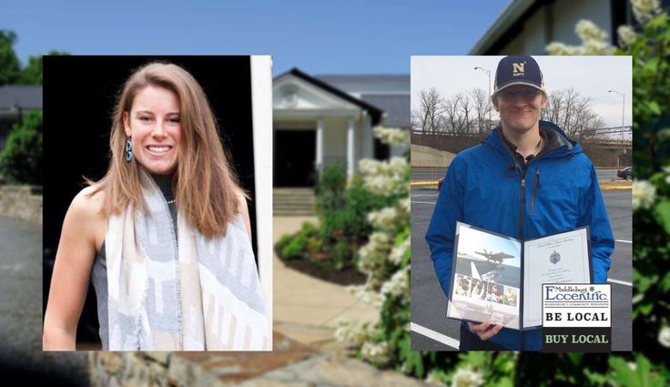 A Long March from Hill School to West Point and Annapolis --- They both grew up in Aldie, with their family driveways on the same road about a quarter mile apart. They were in the same class at Hill School from K... -  #Annapolis #HillSchool #WestPoint Check more at https://middleburgeccentric.com/2017/03/long-march-hill-school-west-point-annapolis/