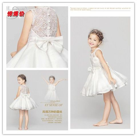 Детская одежда ребенок платье принцессы осень цветочная фея маленькая девочка свадебное платье девушки цветка длинным рукавом осень пункт девушки сетки юбка