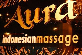Massage Plus Plus: Indonesia, Happy Endings, and Child Sex Tourism