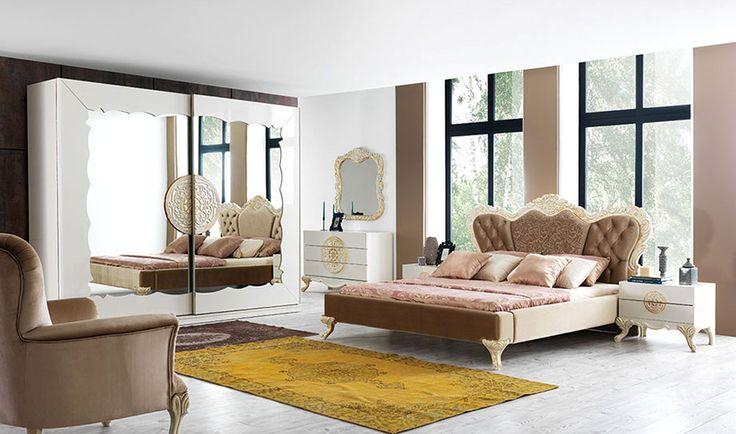 ELEGANCE YATAK ODASI Tsarımı ile özel ve çok beğenilen avangarde yatak odası takımı http://www.yildizmobilya.com.tr/elegance-yatak-odasi-pmu4702  #bed #bedroom #furniture #ihtisam #mobilya #home #ev #dekorasyon #kadın #ev #avangarde http://www.yildizmobilya.com.tr/