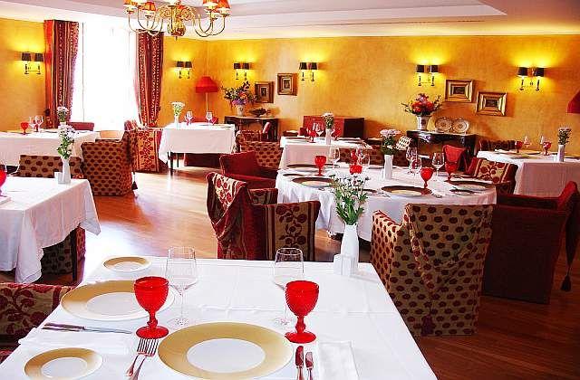 O Restaurante Largo do Paço da Casa da Calçada apresenta ementa especial para almoço de Domingo de Páscoa | Escapadelas | #Portugal #Restaurante #Pascoa #Amarante