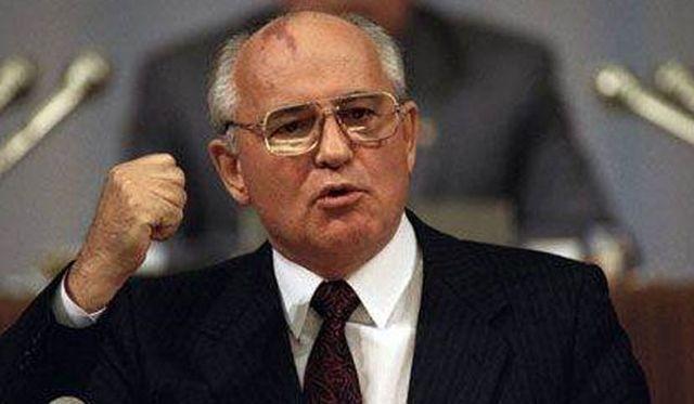 Γκορμπατσώφ: Σαν ο κόσμος να προετοιμάζεται για πόλεμο: Αίσθηση προκαλούν τα λεγόμενα του πρώην ηγέτη της Σοβιετικής Ένωσης, Μιχαήλ…
