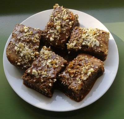 Ricette dal mondo: i brownies