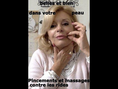 pincements jacquet, gros pincements, effleurage, lissage, blog beauté et anti âge http://www.bellesetbiendansvotrepeau.fr/