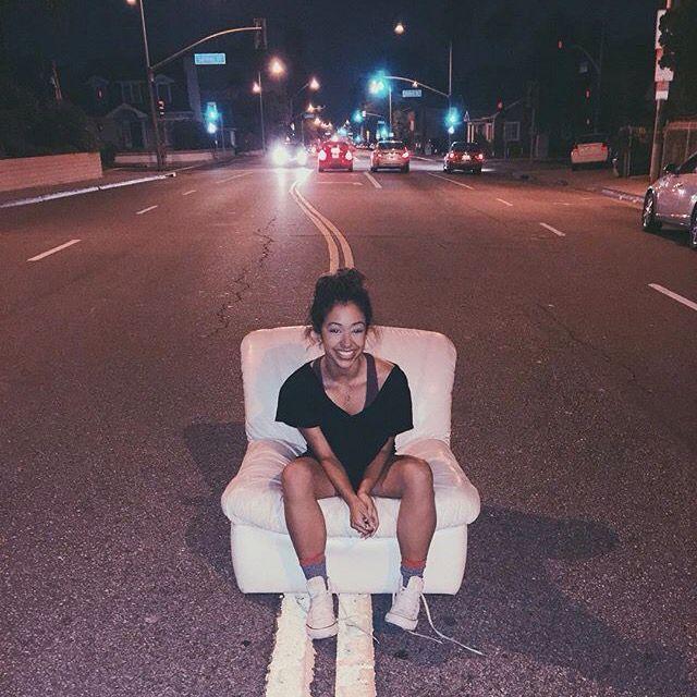 Liza Koshy ~ Pinterest: MisunderstoodWarlock//misswarlock