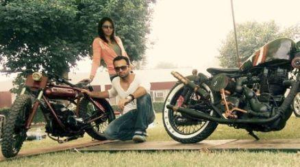 Trendy Motorrad Fotografie Männer Cafe Racers Ideen – Motorradfahren – #Cafe #Fo …   – Best Motorrad