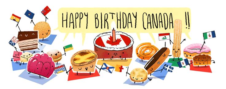 Canada National Day 2017 Google Doodle #CanadaDay2017  #CanadaNationalDay2017 #CanadaNationalDay  checkout the video https://youtu.be/8z6jgkTk9Rk