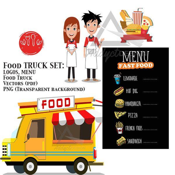 Top Les 25 meilleures idées de la catégorie Menu de food truck sur  XC63