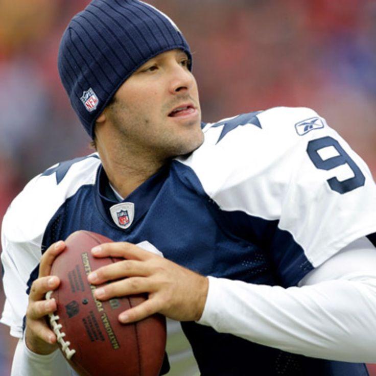 Explore the NFL exploits of Dallas Cowboys quarterback Tony Romo, at Biography.com.