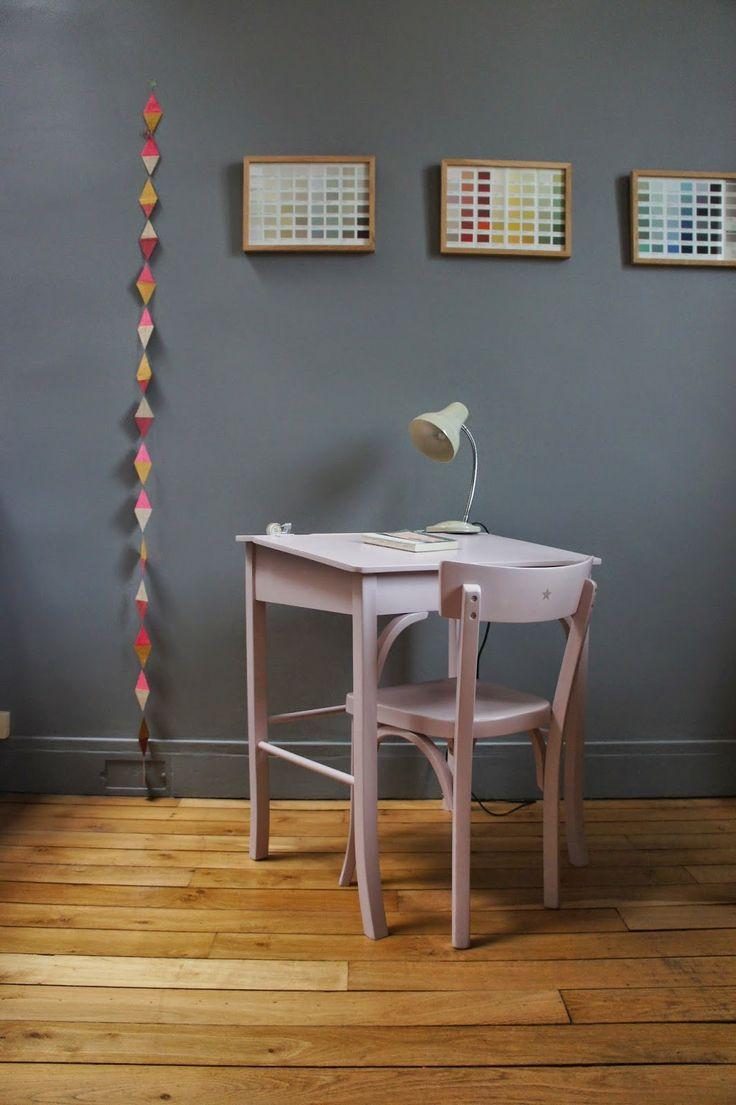 17 meilleures id es propos de bureau ecolier ancien sur pinterest pupitre colier pupitre. Black Bedroom Furniture Sets. Home Design Ideas