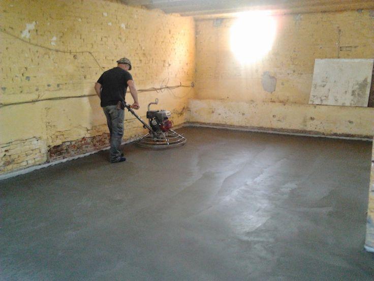 27 best images about nos r alisations en b ton liss on pinterest studios - Comment faire du beton lisse ...