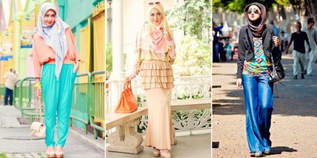 Ini Dia, 5 Inspirasi Gaya Hijab Blogger Yang Banyak Diminati - http://www.rancahpost.co.id/20160554878/ini-dia-5-inspirasi-gaya-hijab-blogger-yang-banyak-diminati/