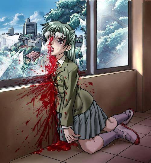 Banza! e hentai guro zombie but bounce
