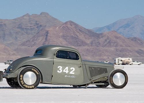 Best The Salt Flats Images On Pinterest Salts Rat Rods And Car