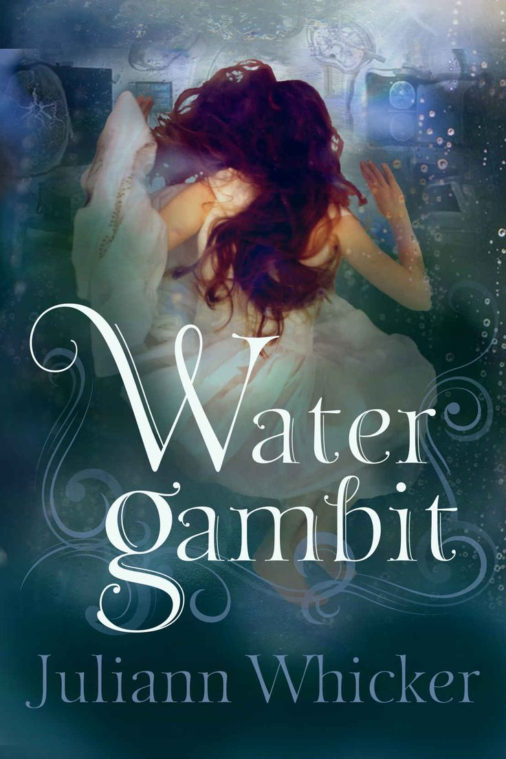 Amazon: Water Gambit (watergirl Book 2) Ebook: Juliann Whicker: