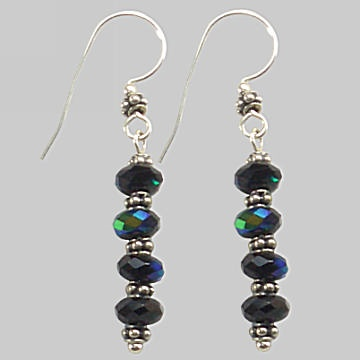 Earring Design Ideas earring design ideas these Beaded Earring Designs I Could Make These Oval Beads Long Dangles