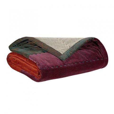 73 best housses d 39 dredon bout de lit en lin ou en coton velours images on pinterest velvet. Black Bedroom Furniture Sets. Home Design Ideas