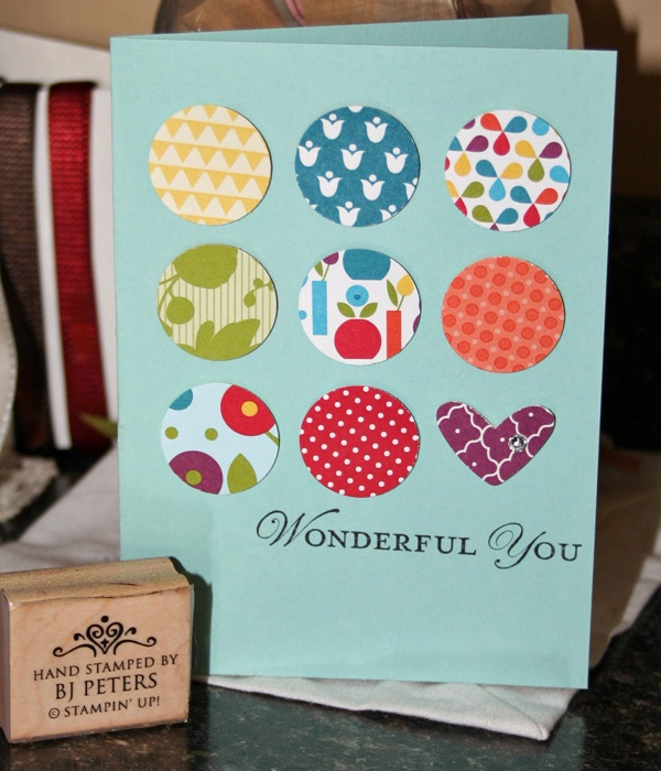 Summer Smooches by Stampin' Up!