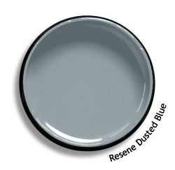 Resene Dusted Blue