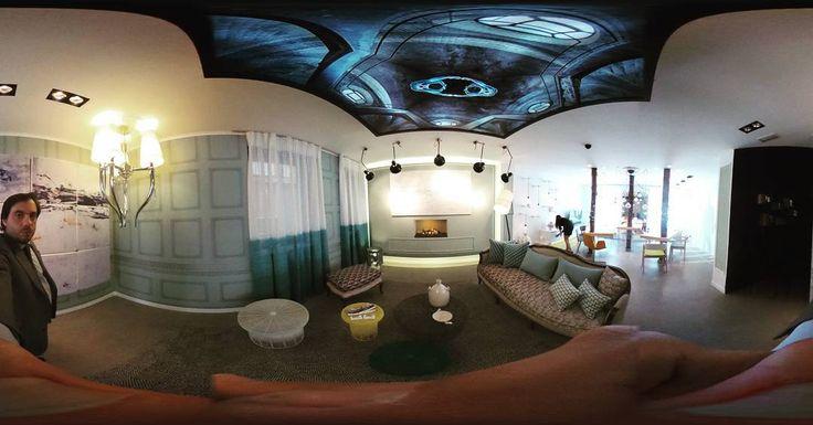 Marlo Furniture Showroom| 360m Tour By BluARc | Virtual Reality | Pinterest  | Showroom