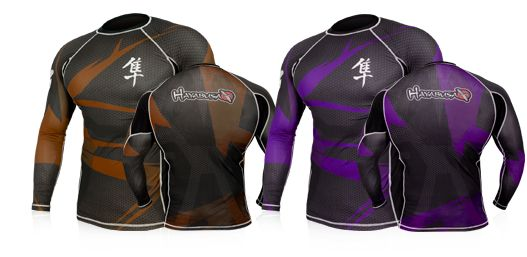 metaru rashguard, compression fightwear, hayabusa mma, hayabusa, fight, combat rashguard, no gi compeition rashguard