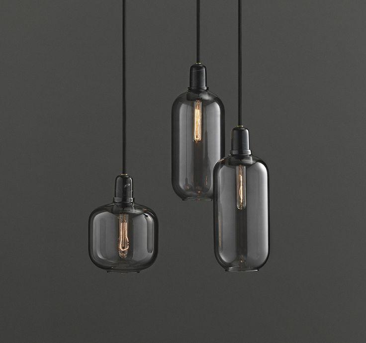 Amp lamp Normann.