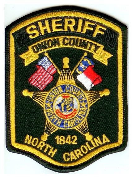 37 best Patches - NC Sheriff images on Pinterest | Police ...