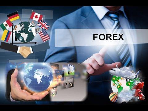 Que es forex  Como ganar dinero con el mercado Forex