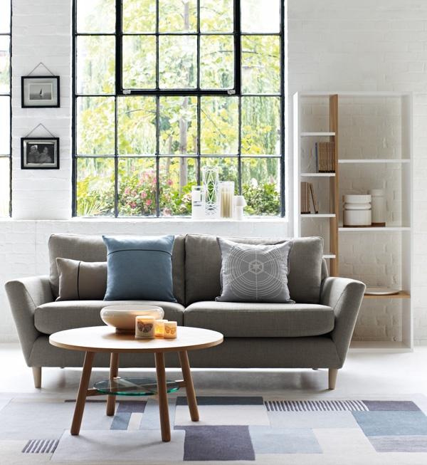 NConran Room Ideas Conran Home Furniture Marks Spencer Reynolds Sofa
