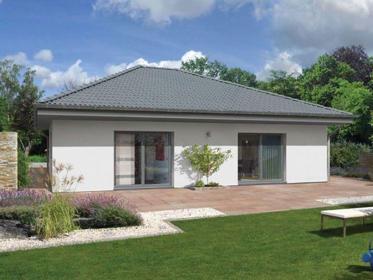 Fertighaus mediterran bungalow  103 besten Bungalows Bilder auf Pinterest | Einfamilienhaus ...
