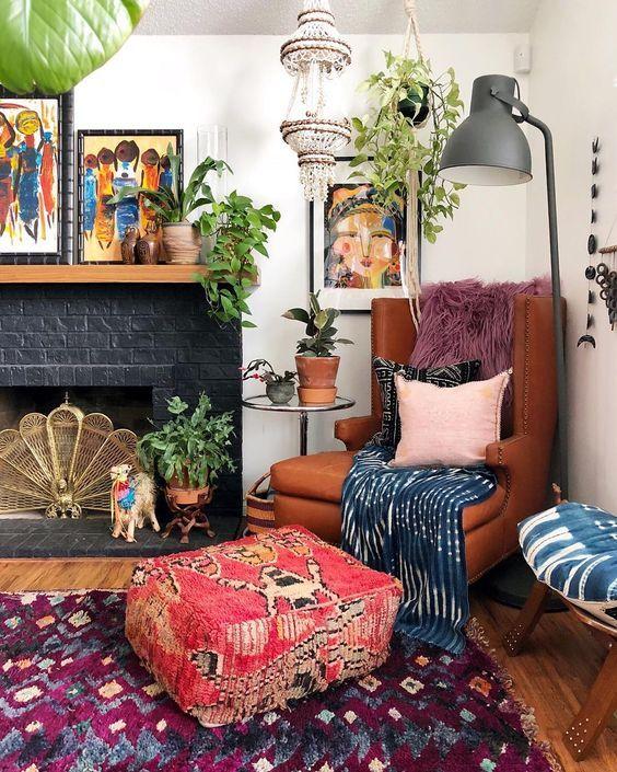 Boho Bohemian Bohostyle, Boho Chic Furniture And Accessories