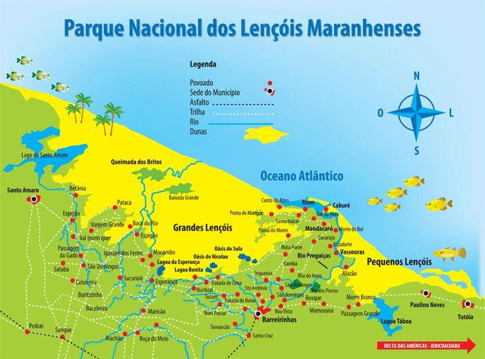 Lancois http://www.dondeandoporai.com.br/rota-das-emocoes-saindo-do-piaui-em-direcao-aos-lencois-maranhenses/
