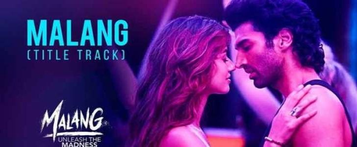 Malang Lyrics Ved Sharma Title Track In 2020 Songs Track Song Lyrics