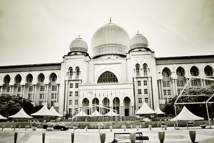 Palace of Justice | Putrajaya | Malaysia