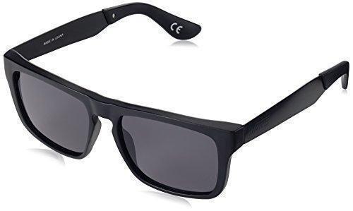 Oferta: 18.36€. Comprar Ofertas de Vans Squared Off - Gafas de sol para hombre, color negro (Black), talla única barato. ¡Mira las ofertas!