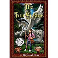 [Library of Congress Control Number: 2014913878]                                                                                                       With the evil Leprechauns (The Shangaar), hot on their trail, who would ever guess that the fate of the littlest people would fall on the shoulders of a 10-year-old human girl named Clara Gooday