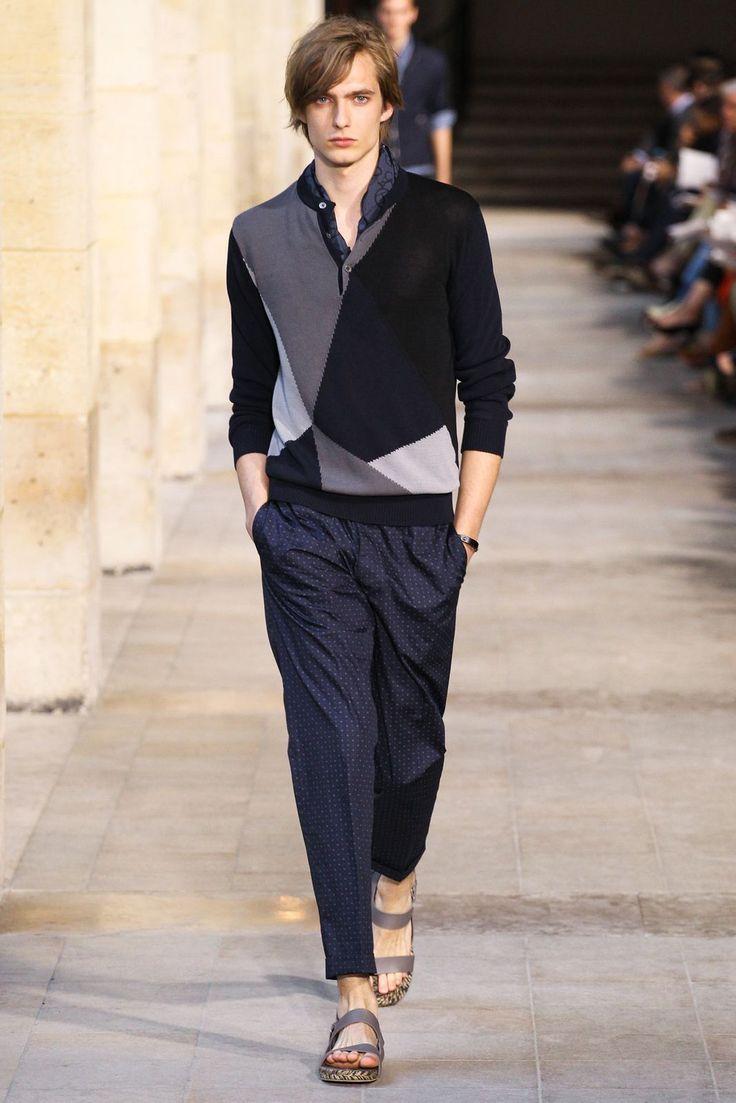 Men's casual style | Duco Ferwerda