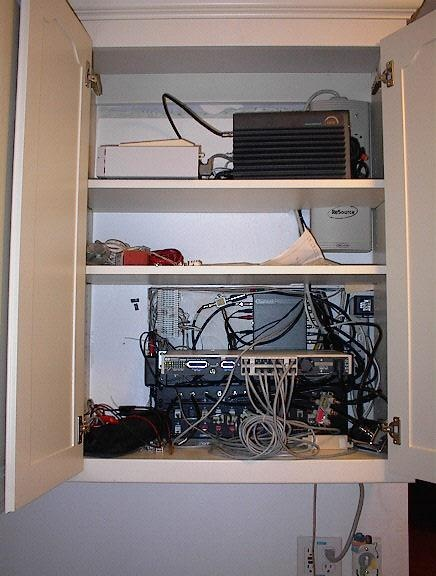 wiring closet rack auto wiring diagram today u2022 rh bigrecharge co Smart Home Wiring Systems Home Wiring Box