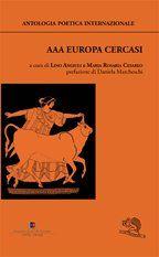 Booktrailer AAA EUROPA CERCASI antologia poetica internazionale- La Vita felice per un'altra Europa possibile!