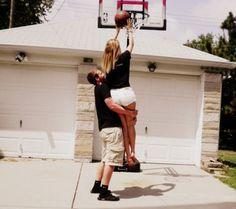 basketball relationship goals - Google Search