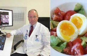 Nutrizionista consiglia questa dieta: pulisce le arterie dal colesterolo e fa perdere 10 chili in 7 giorni!