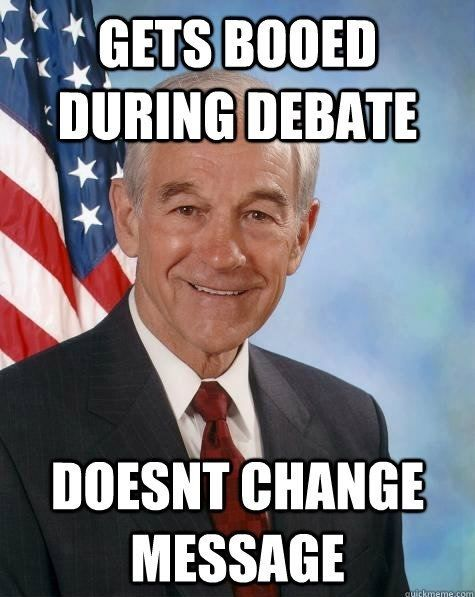The Best Of The Ron Paul Meme