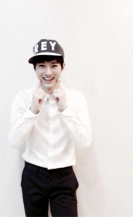 ~{EXO's Suho}~ #Suho #KimJoonmyun #EXOK #EXO: