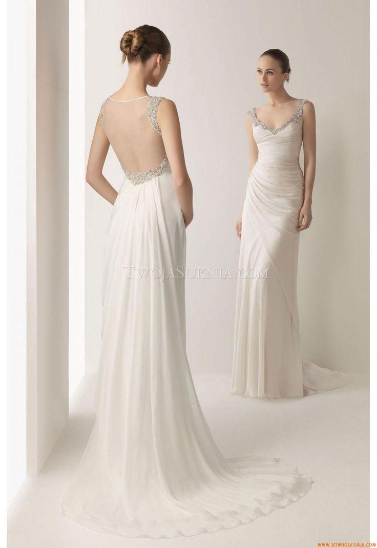 Robe de mariée Rosa Clara 105 Janina Soft 2013